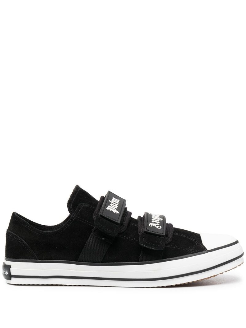 PALM ANGELS SNEAKERS NERE