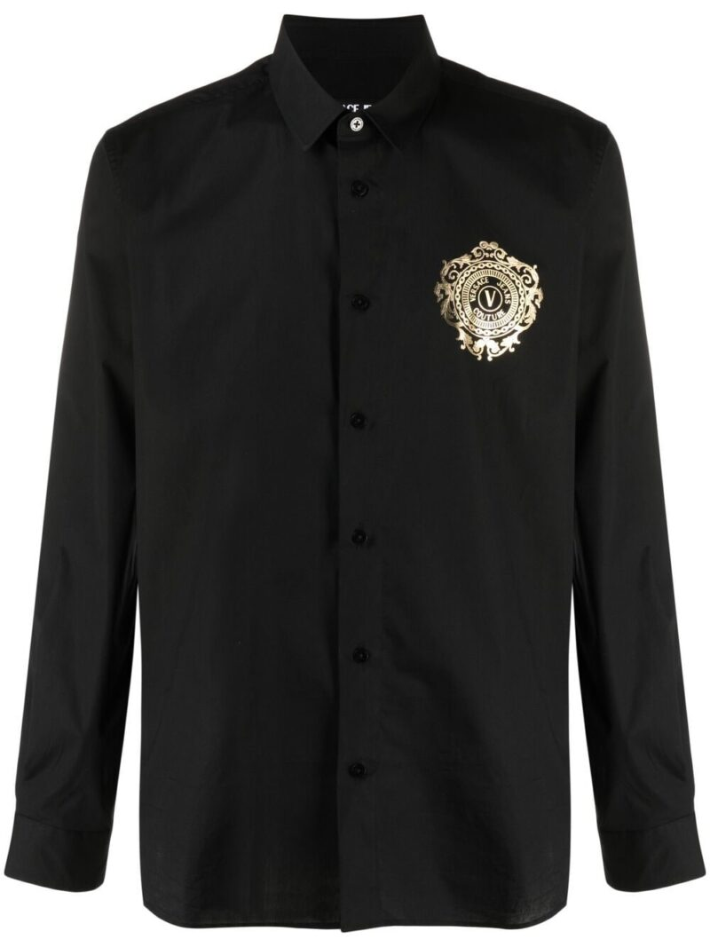 VERSACE JEANS COUTURE Camicia