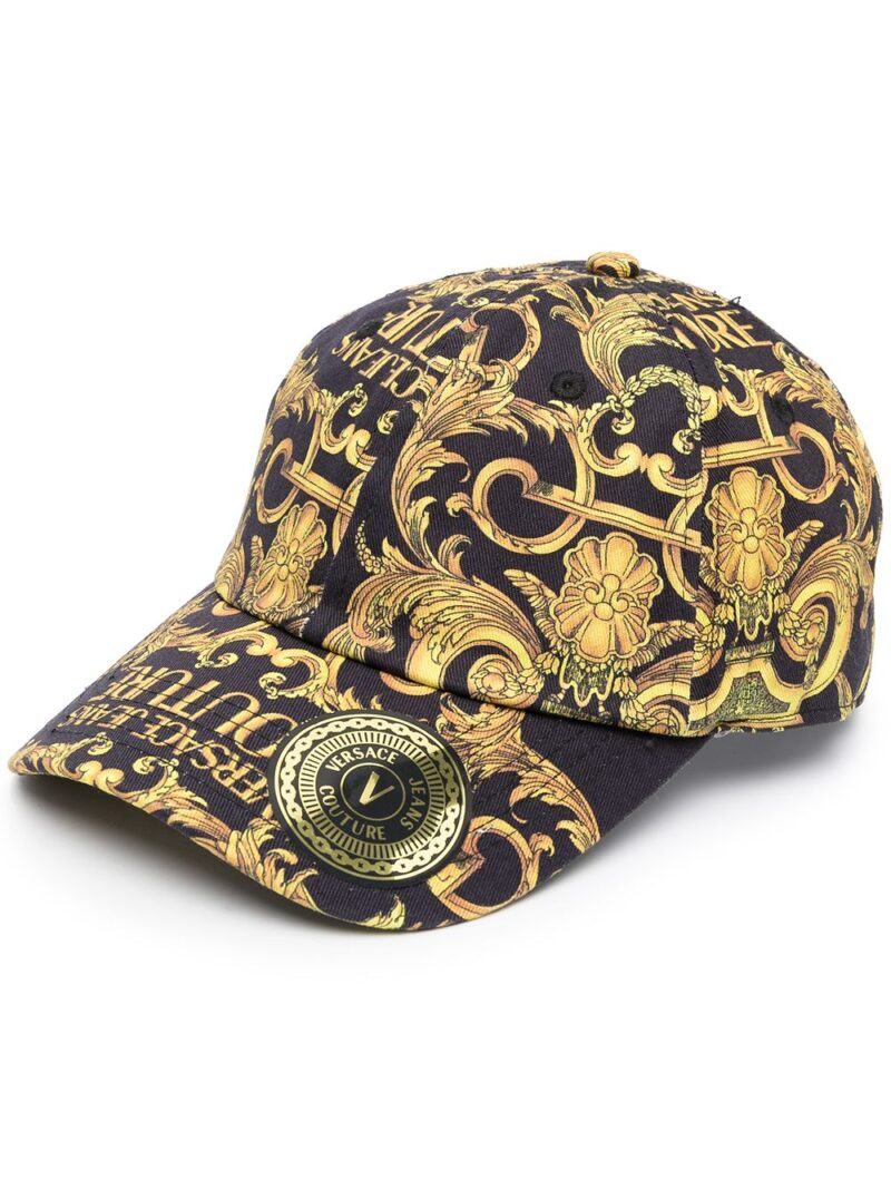 VERSACE JEANS COUTURE Cappello