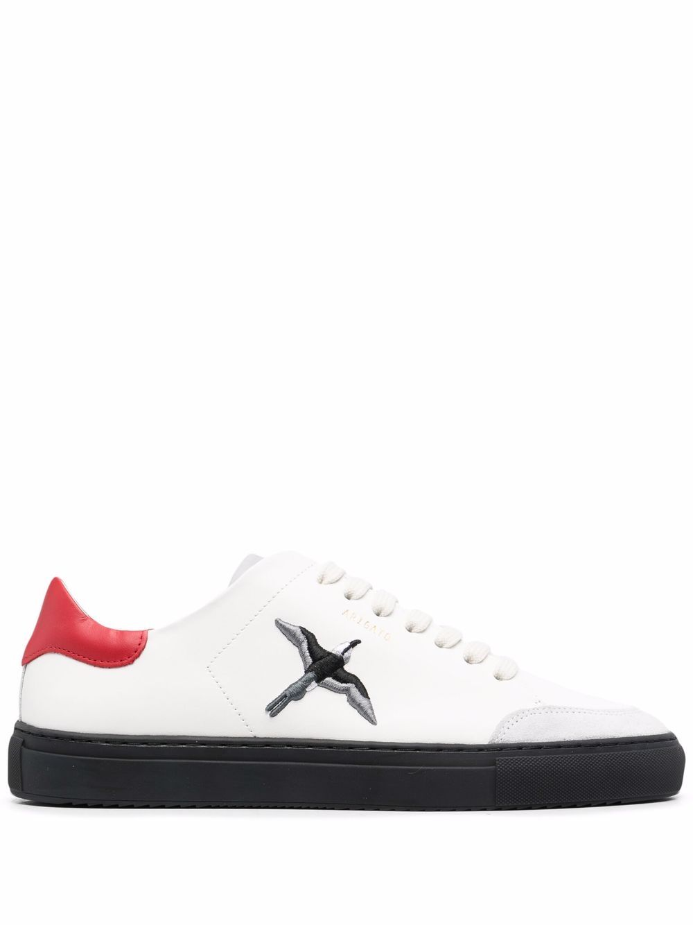 Axel Arigato Sneakers White/red