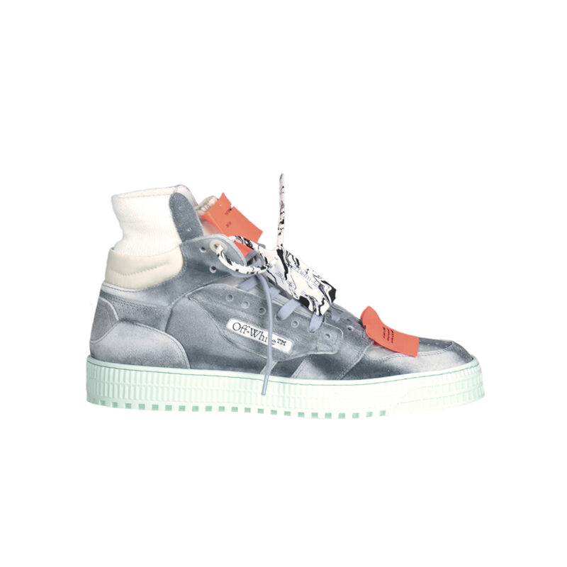OFF-WHITE sneaker OFF COURT 3.0