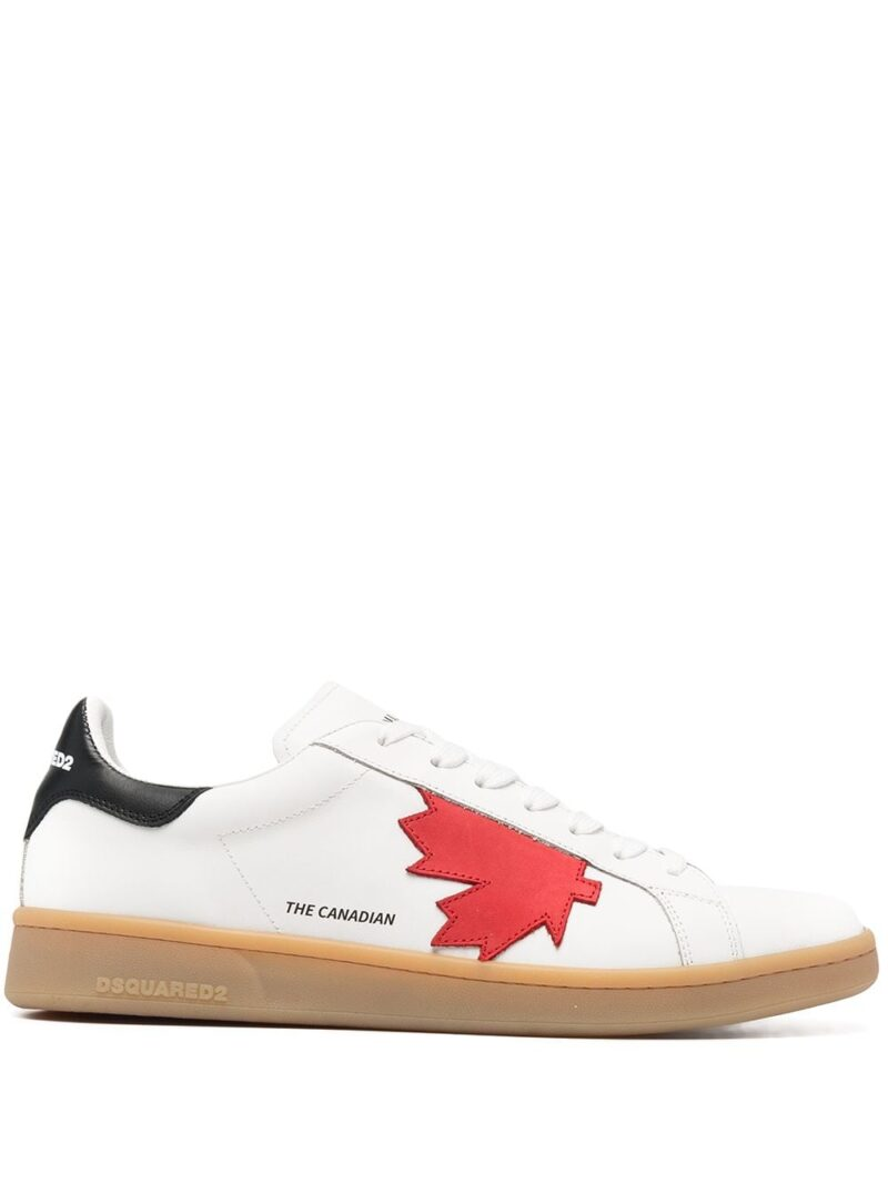 Dsquared2 Sneakers The Canadian