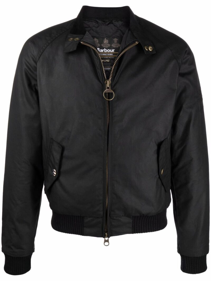 Barbour giacca con zip